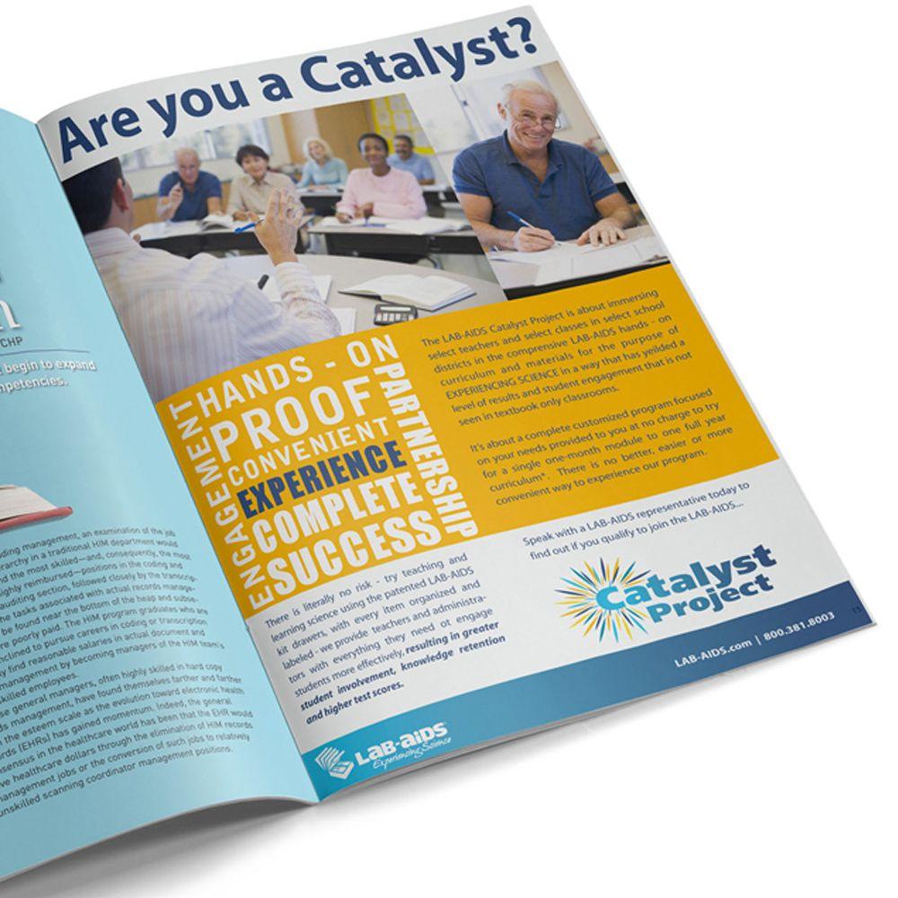 The Silicon Catalyst Incubation Program